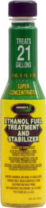 Johnsens Ethanol Treatment