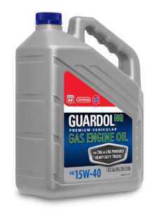 Phillips 66 Guardol NG 15W40 NGEO