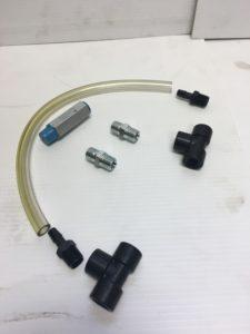 Graco Fluid Pressure Relief Kit
