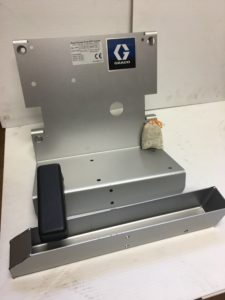 Graco DEF Mounting Bracket Kit with Nozzle Holder