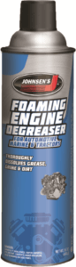 Johnsens Foaming Engine Degreaser