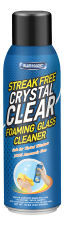 Blue Magic Glass Cleaner