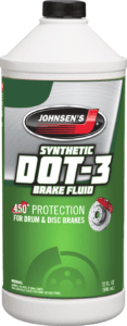 Johnsens DOT 3 Fluid