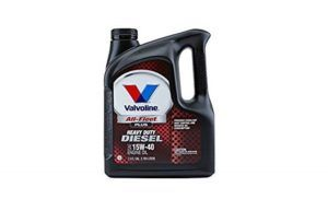 Valvoline All Fleet 15W40 Heavy Duty Engine Oil