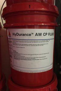 Citgo Hydurance CP Hydraulic Oil