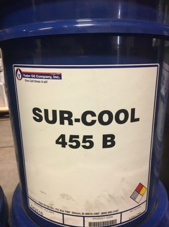 Sur-Cool 455B Synthetic Coolant