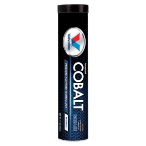 Valvoline Cobalt Grease