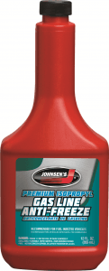 Johnsen's Gas Line Antifreeze