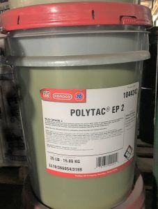 Phillips 66 Polytac EP #2