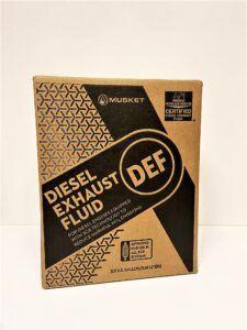 Musket Def Diesel Exhaust Fluid